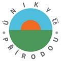 Úniky za přírodou Logo